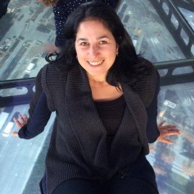 Tina Eshaghpour